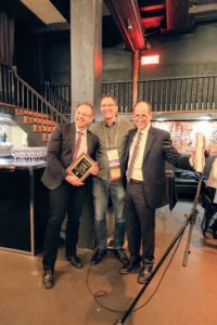 SIGCHI Awards for German HCI researchers 2
